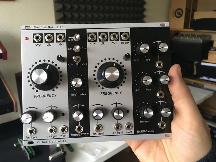 Verbos Electronics Complex Oscillator (85397)