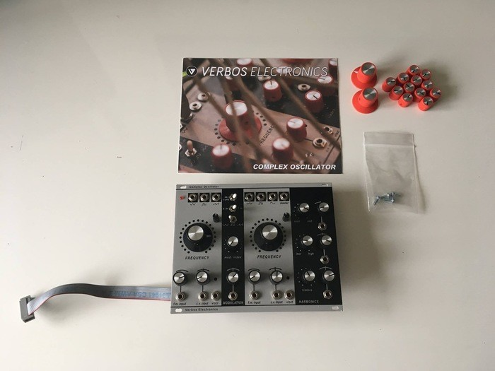 Verbos Electronics Complex Oscillator (5116)