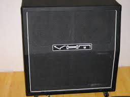 VHT Amplification (AXL) 412 Closed Back Cabinet image (#833332 ...