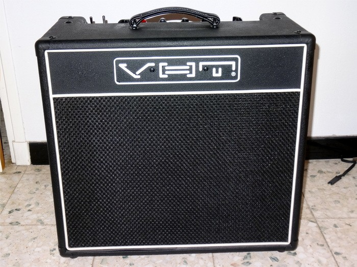 VHT Amplification (AXL) Special 6 Ultra (31460)