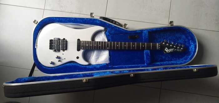 Vigier Bfoot Signature Limited Edition 2009 (42445)