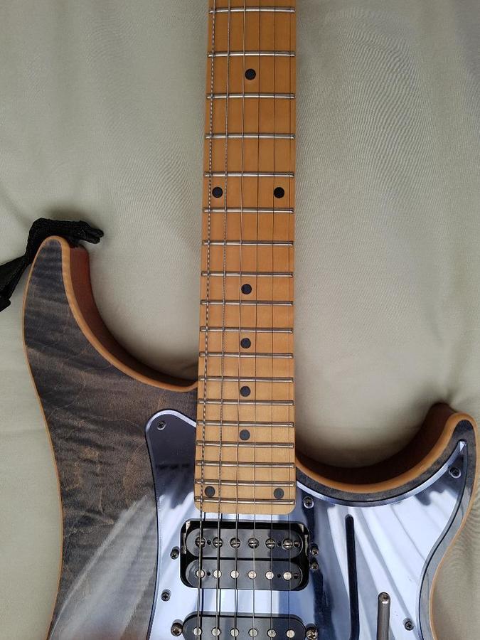 Vigier Excalibur Custom HSH (93786)