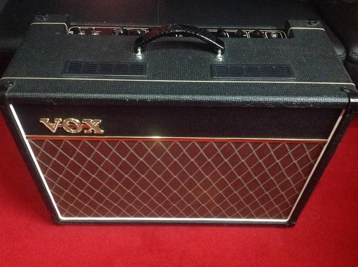 Vox AC15C1X (47065)