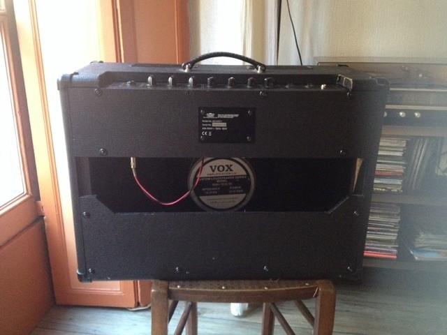 Vox AC15CC1 (9952)
