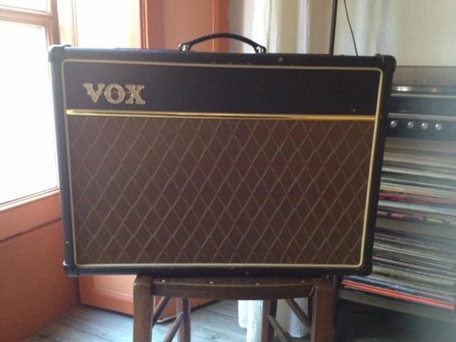 Vox AC15CC1 (78222)
