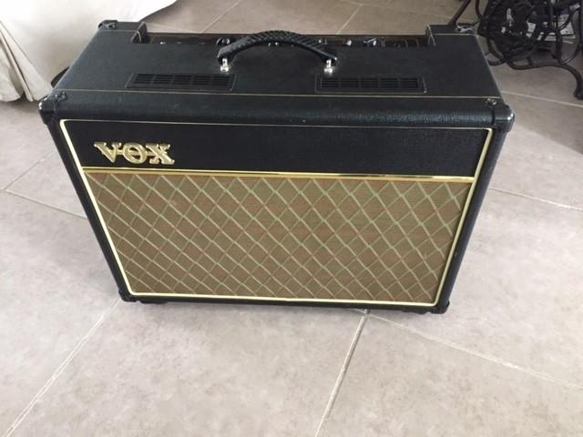 Vox AC15CC1 (60105)