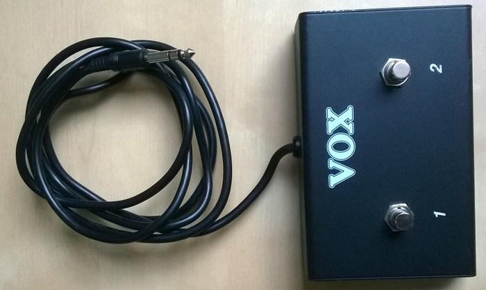 VOX   switch