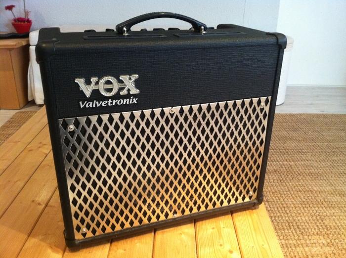 Vox AD30VT carlux images