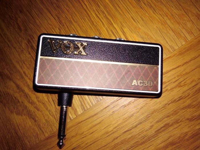 Vox amPlug AC30 v2 GarGamELL images