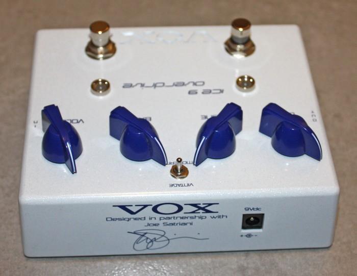 Vox Ice 9 (52281)