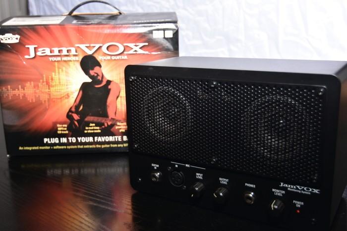 Vox JamVox Monitor (57053)
