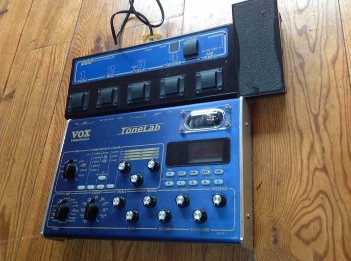 Vox Tonelab (14585)