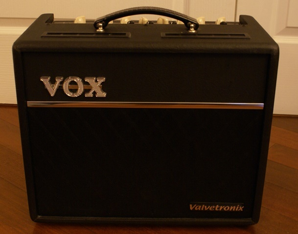 Vox VT20+ Sledge79 images