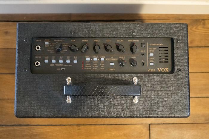 Vox VT20X (52144)