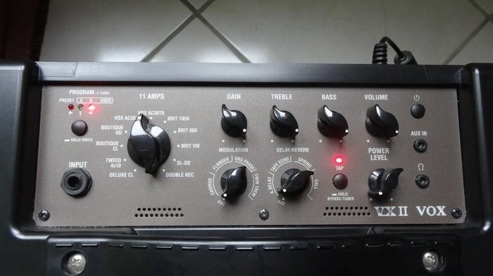 Vox VXII (36512)
