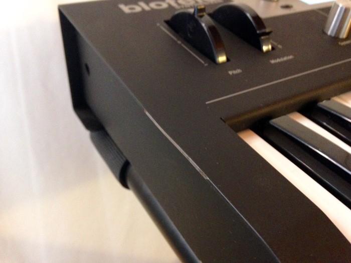 Waldorf Blofeld Keyboard Black Edition (48456)