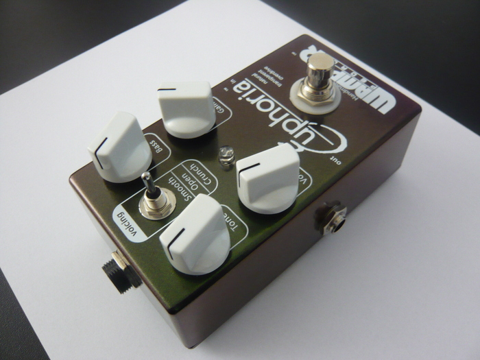 wampler pedals euphoria image 730064 audiofanzine. Black Bedroom Furniture Sets. Home Design Ideas