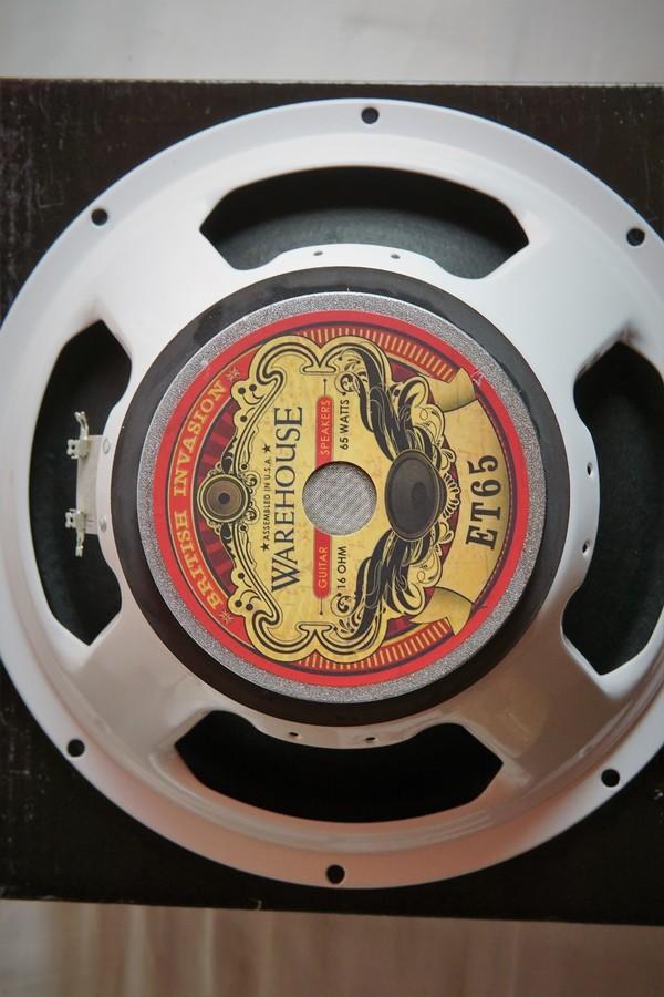 Warehouse Guitar Speakers ET65 (88213)
