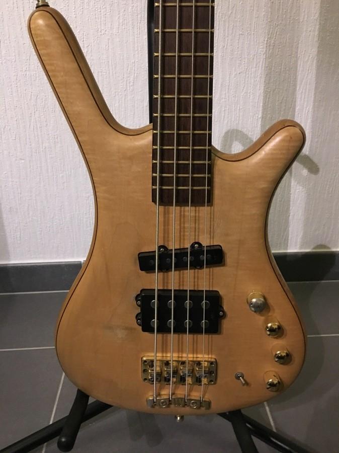 Warwick FNA Jazzman (89831)