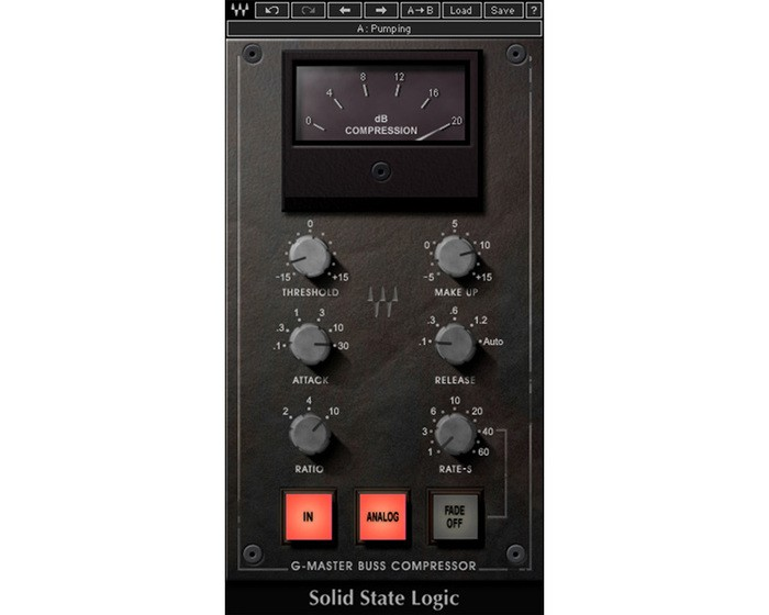Waves SSL 4000 Collection (29357)