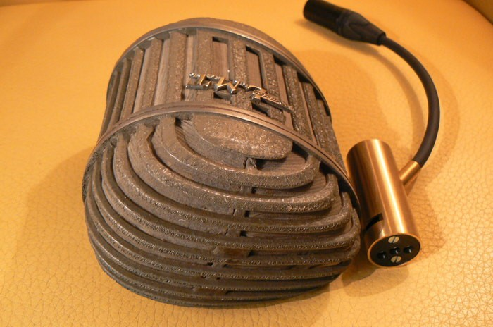 Western Electric 639A Menard images