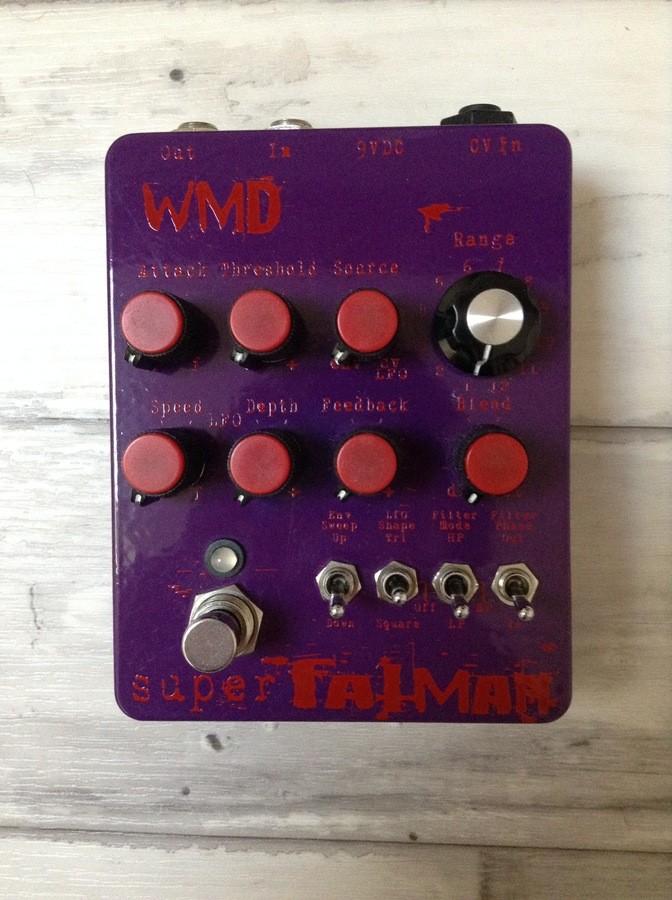 WMD super fatman (97527)