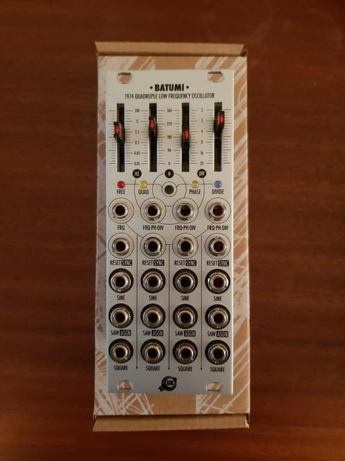 Make Noise Telharmonic (6814)