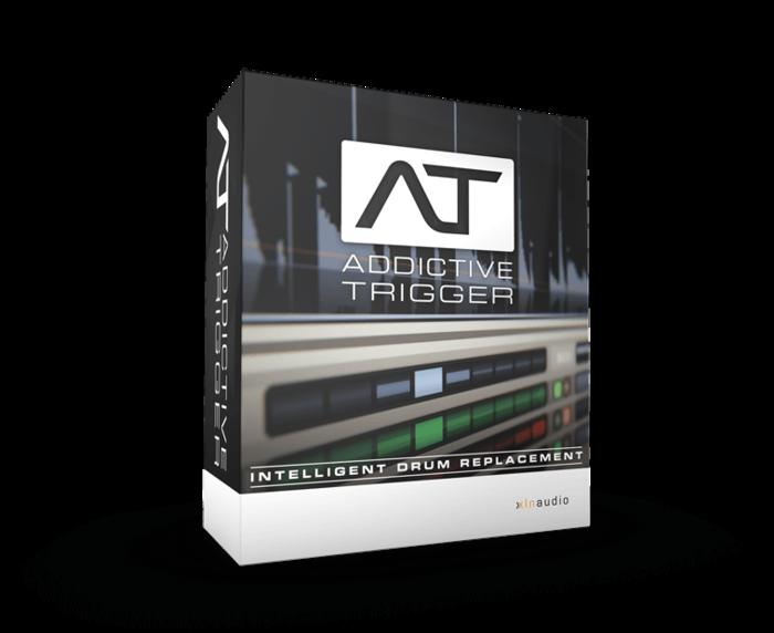 XLN Audio Addictive Trigger (91522)