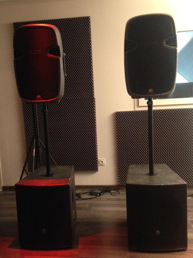 yamaha 01v96 v2 image 1532648 audiofanzine. Black Bedroom Furniture Sets. Home Design Ideas