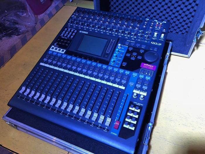 Yamaha 01V96 VCM (65747)