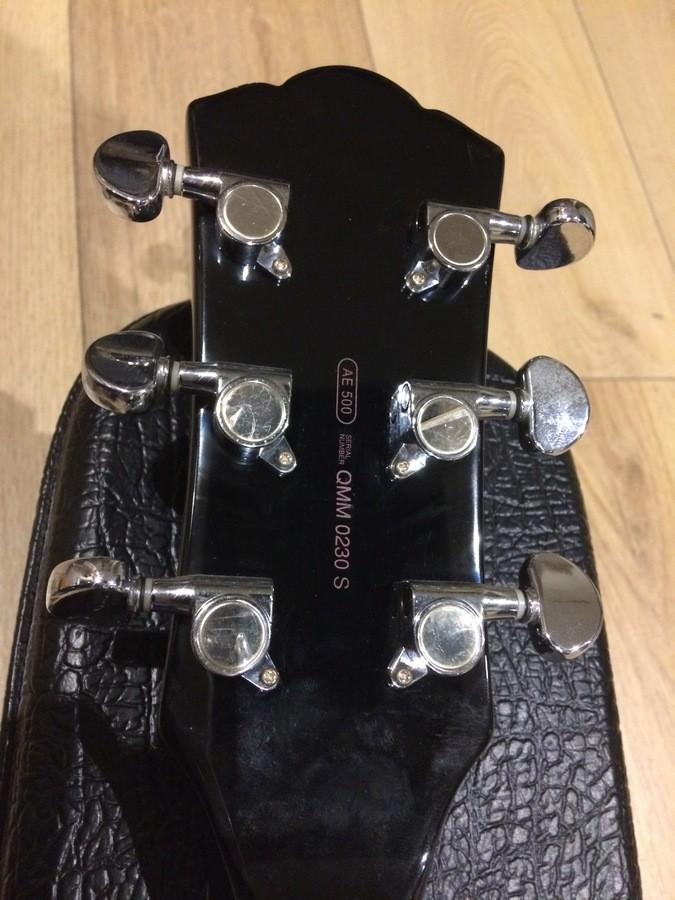 Yamaha AE500 (39268)