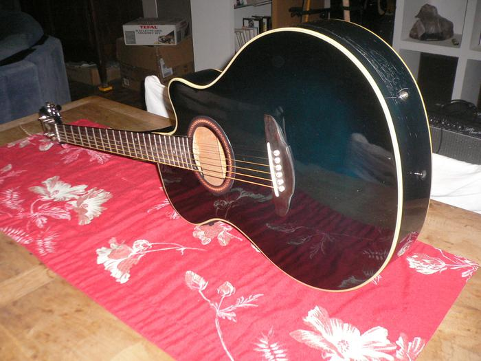 Photo yamaha apx5a yamaha apx series apx5a 319770 for Yamaha apx series