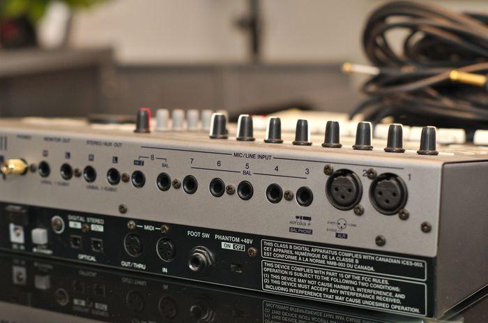 Yamaha AW16G (13655)