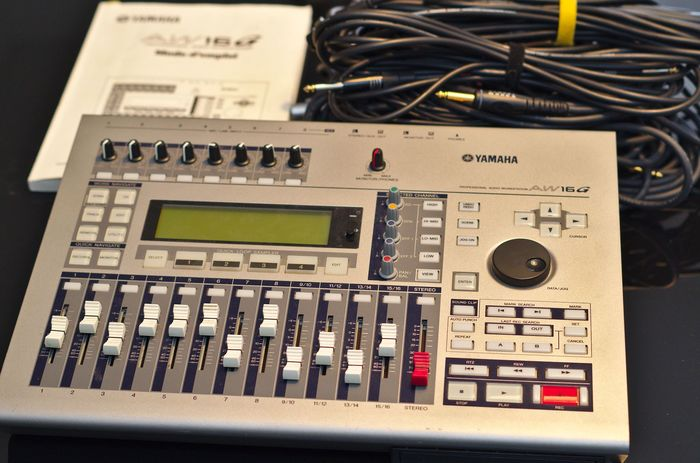 Yamaha AW16G (5907)