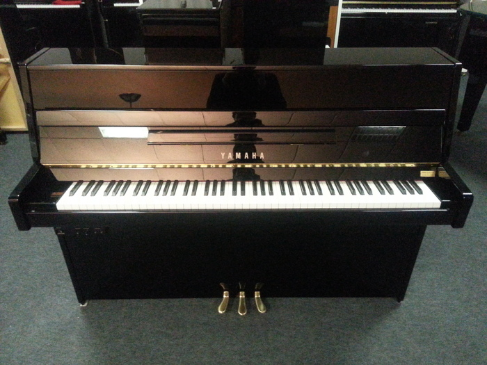 Yamaha b1 image 889494 audiofanzine for Yamaha b1 piano price