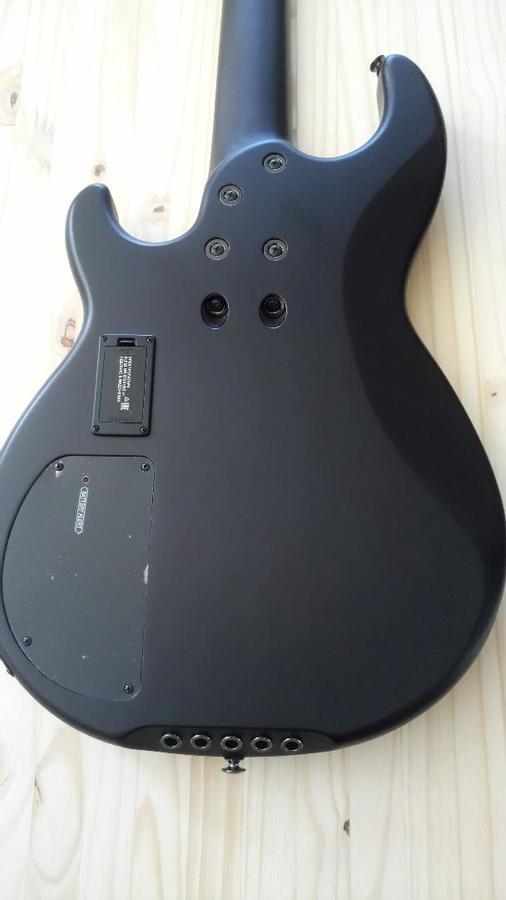 Yamaha BB735A