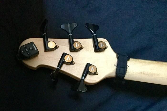 Yamaha BBNE1 (71950)