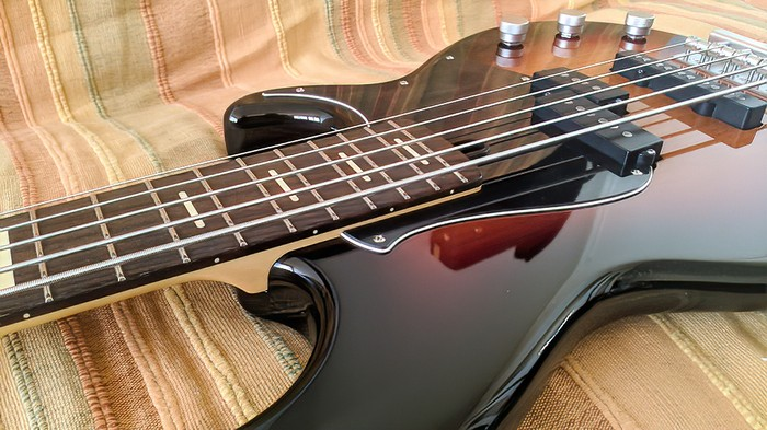 Yamaha BBP35