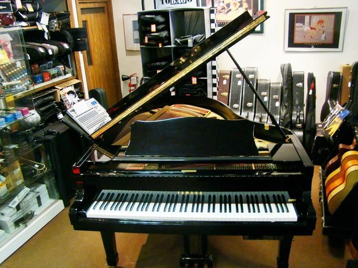 Yamaha c3 image 238754 audiofanzine for Yamaha c3 piano review