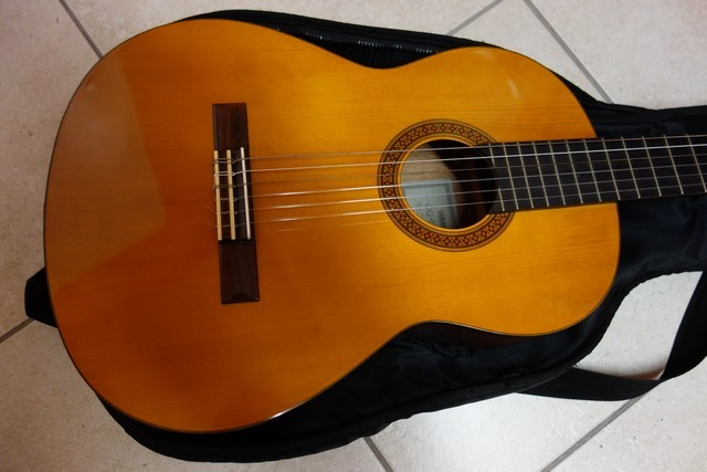 Yamaha CG100A