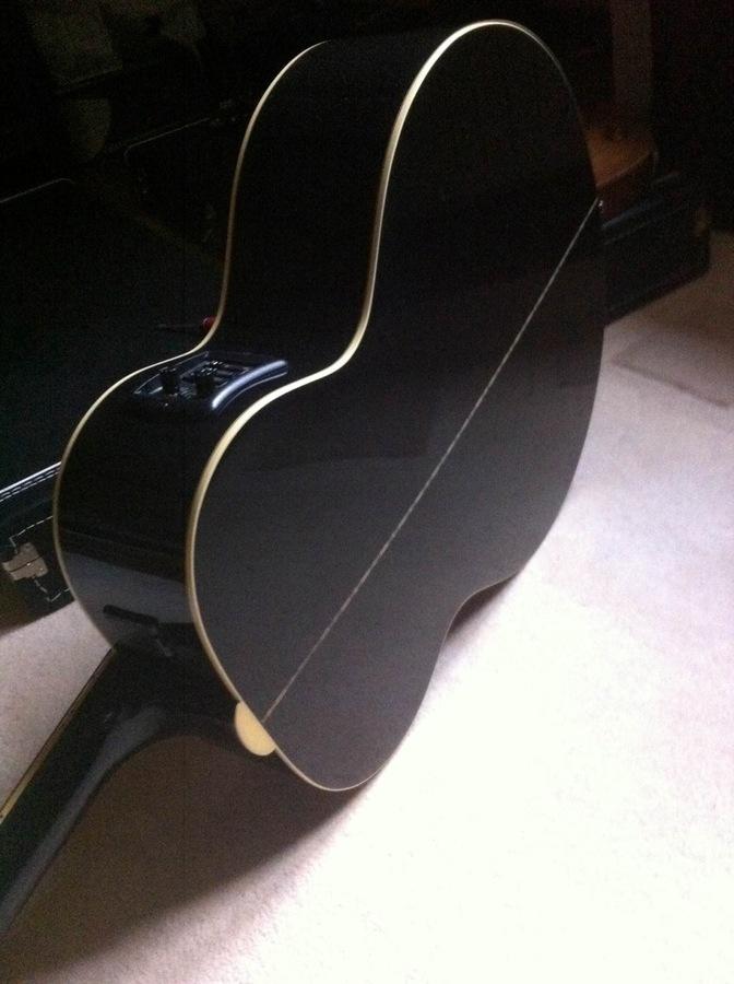 Yamaha Guitar Cjx