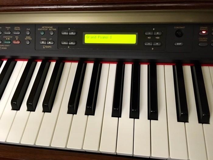 Yamaha CLP-150 (57767)