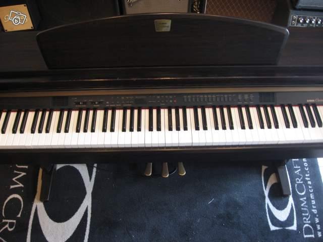 Yamaha clp 950 image 250162 audiofanzine for Yamaha clavinova clp 950 price