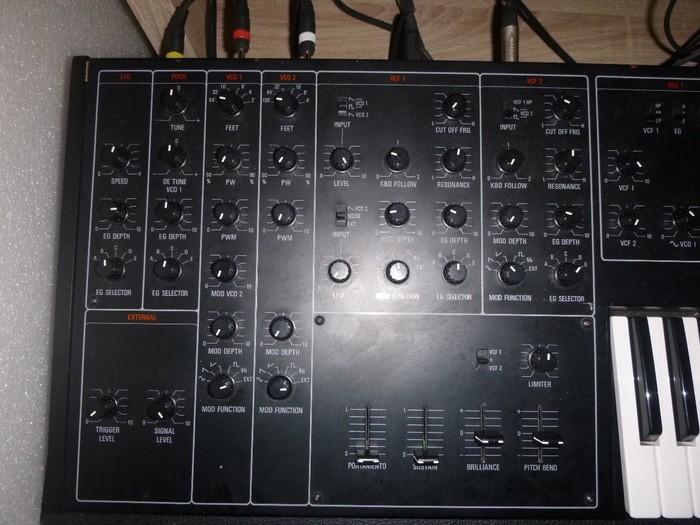 Yamaha CS-30L (37057)