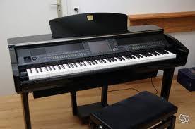 Photo yamaha cvp 409 yamaha clavinova cvp 409pe 419706 for Yamaha clavinova cvp 409
