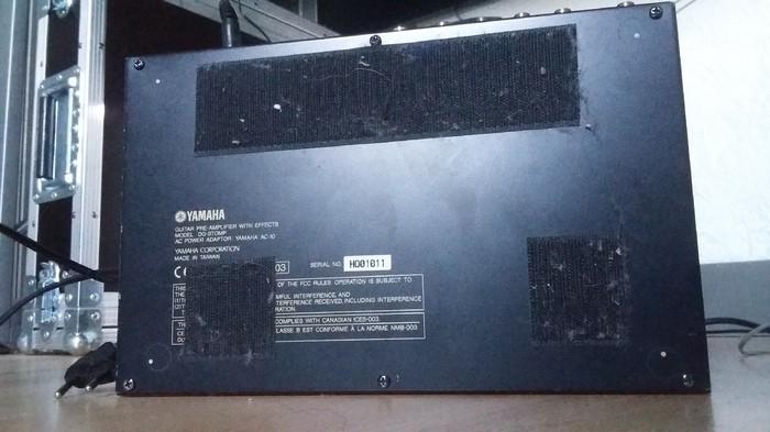 Yamaha DG Stomp (8642)
