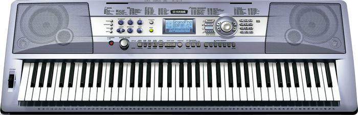 Photo yamaha dgx 200 yamaha dgx 200 202 83532 for Yamaha dgx 200 portable grand keyboard