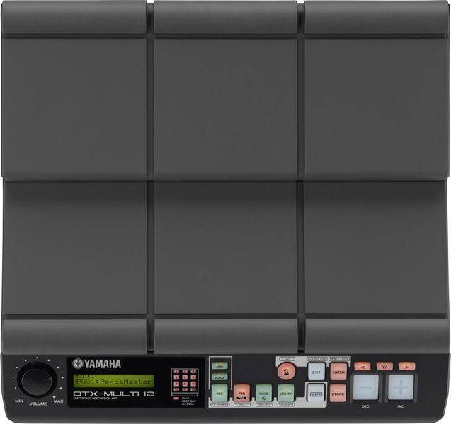 Yamaha DTX-Multi 12 NathMusic images