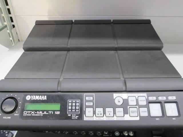 yamaha dtx multi 12 image 600145 audiofanzine