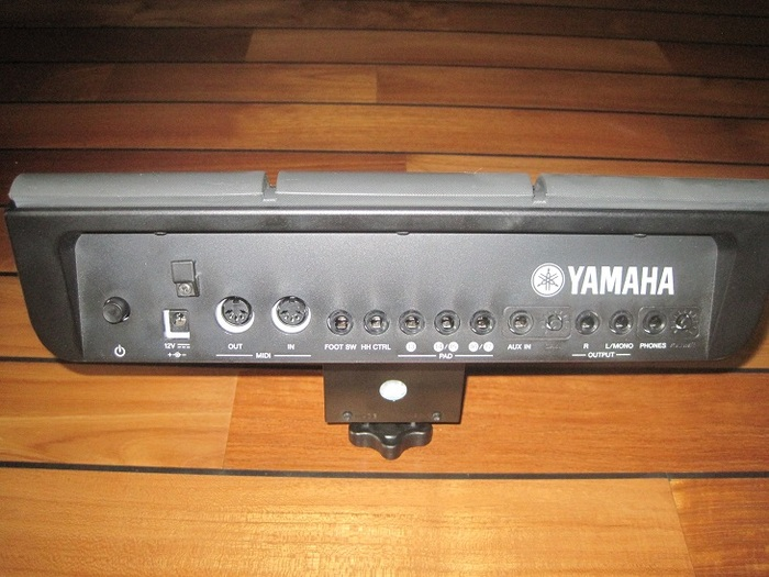Yamaha dtx multi 12 image 904312 audiofanzine for Yamaha dtx review